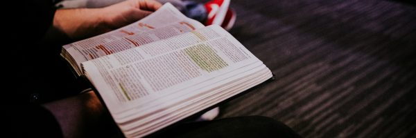A Call for Discernment: Interpreting the Parables