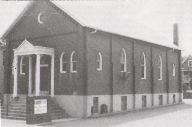 418 N. Centre Street