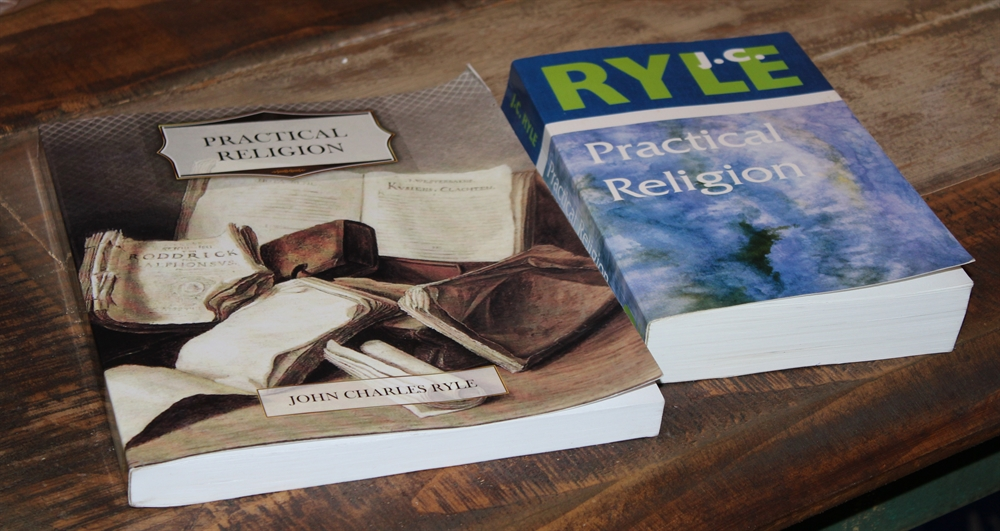 Practical Religion JC Ryle