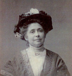 Lillias Underwood