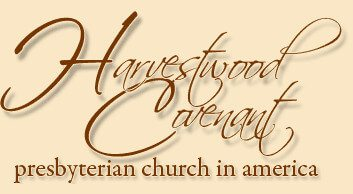 Harvestwood Covenant Presbyterian Church in America
