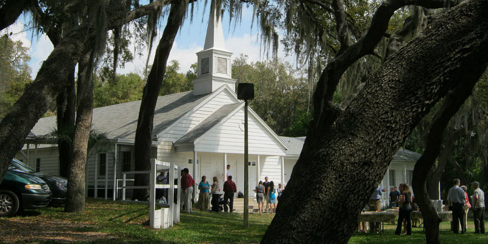 Lake Sherwood Orthodox Presbyterian Church, Lake Sherwood, Florida