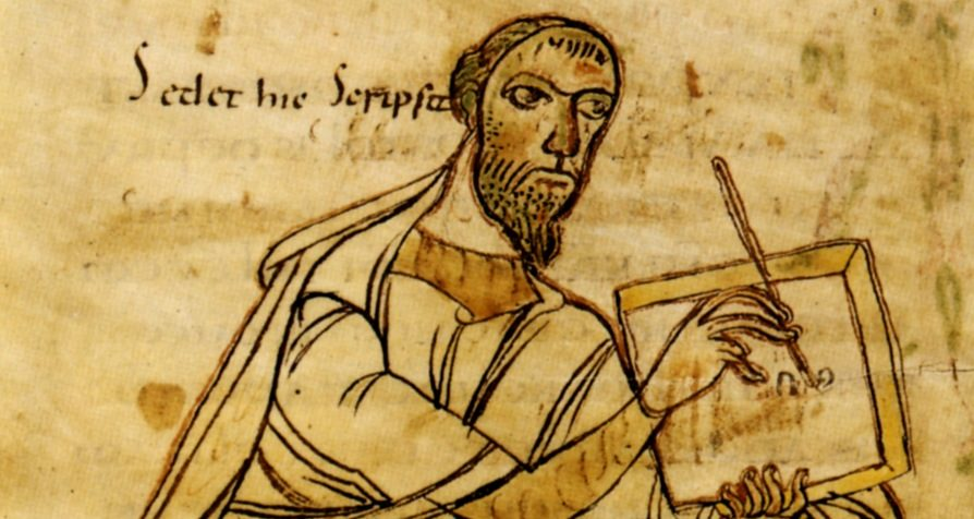 were early christian scribes untrained amateurs? – canon fodder