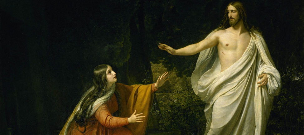 Was Jesus Married to Mary Magdalene? Revisiting a Stubborn ...