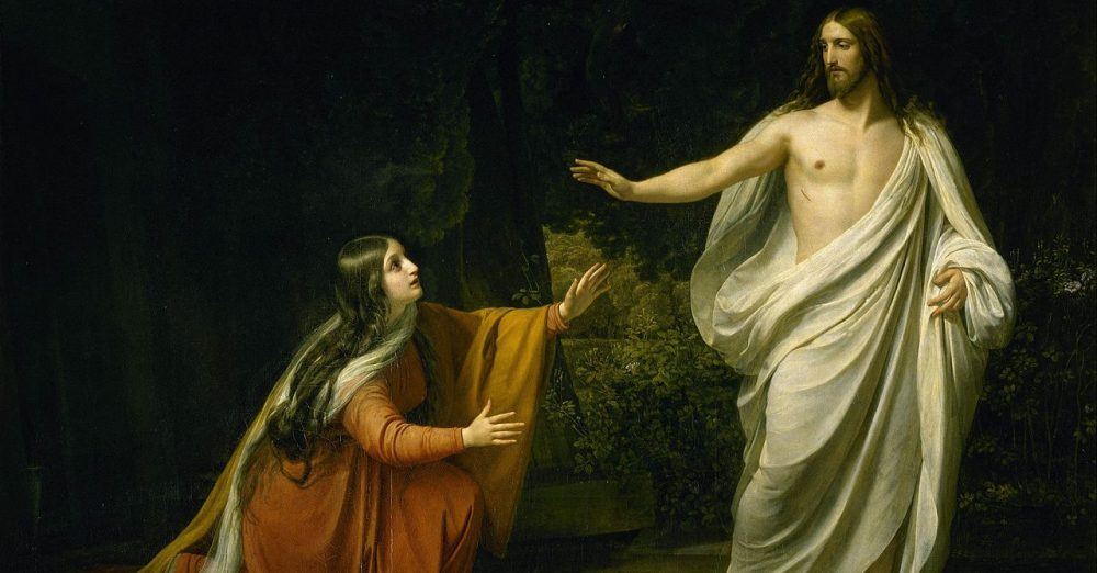 Was Early Christianity Hostile to Women?