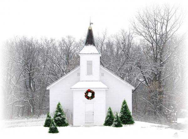 Advent Country Church.