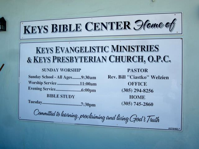 Keys Bible Center