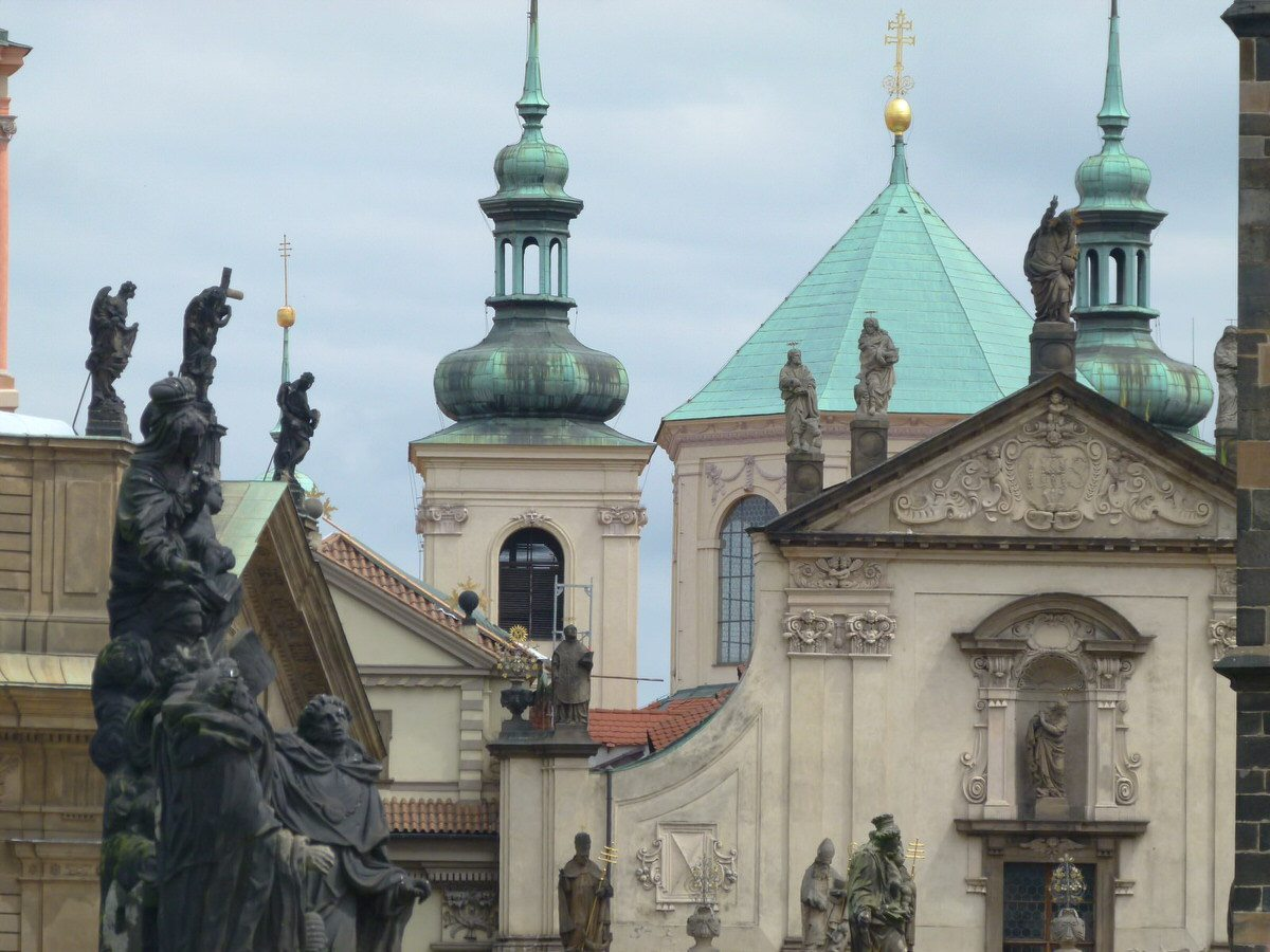 Czech scenery - from Stacy Nelson - Czech English Camp 2013