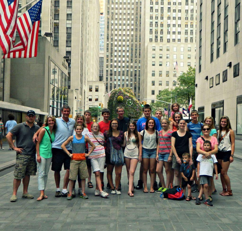 New York Group