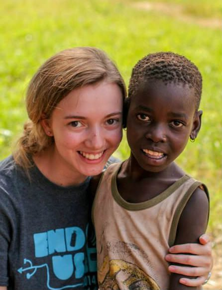 2015 Uganda testimonial photo 1 CROPPED 2 from Laura Dowds
