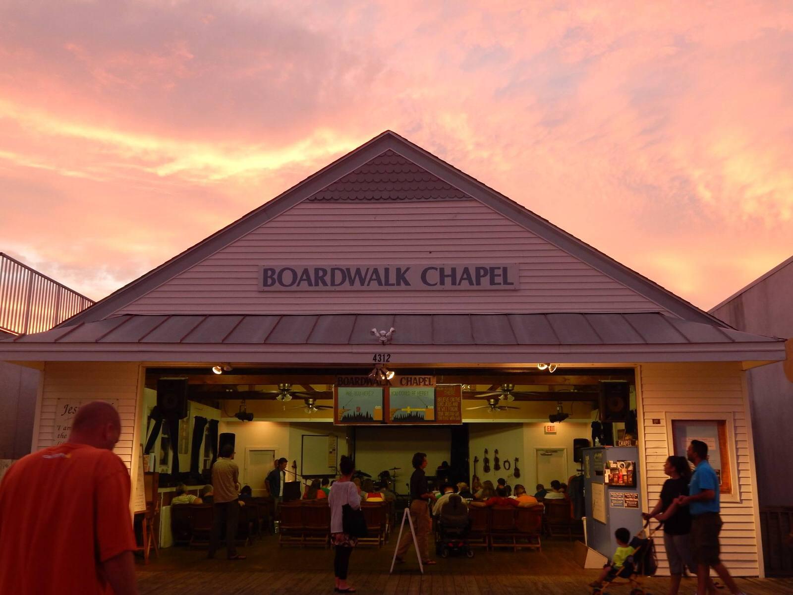 2016-06 Boardwalk chapel NH article photo 1