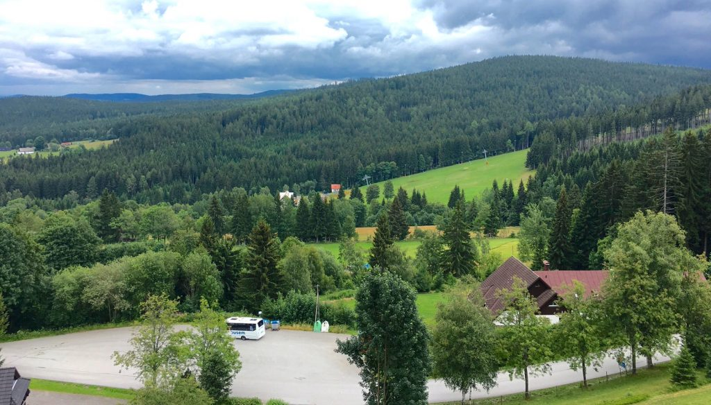 2016 CZ Eng Camp photo from Teahan - scenery