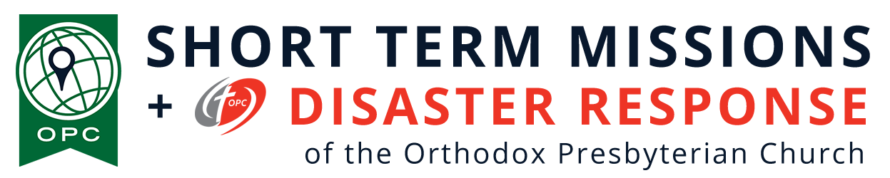 Short-Term Missions & Disaster Response