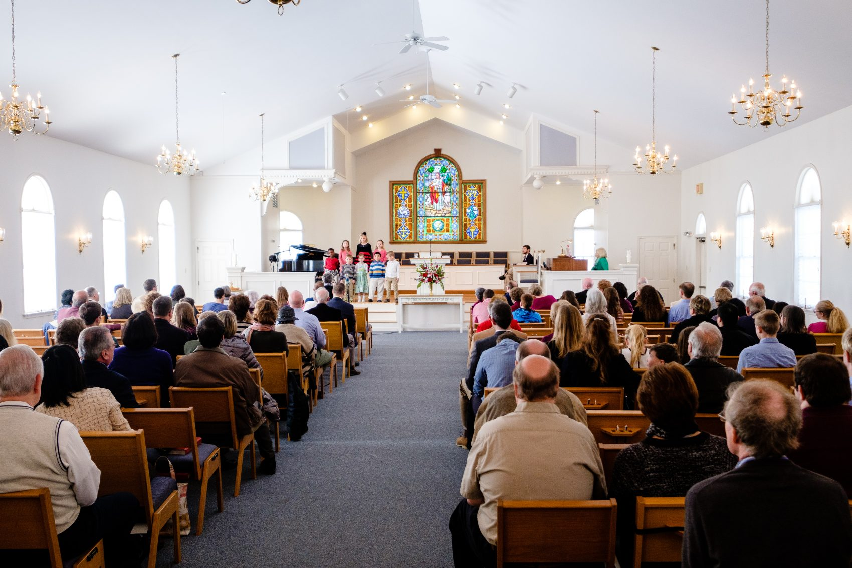 Image result for church service