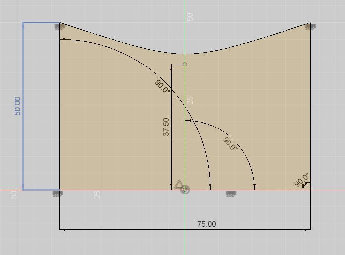 Issue with Parametric modeling in Fusion 360 – ENGEN 2015