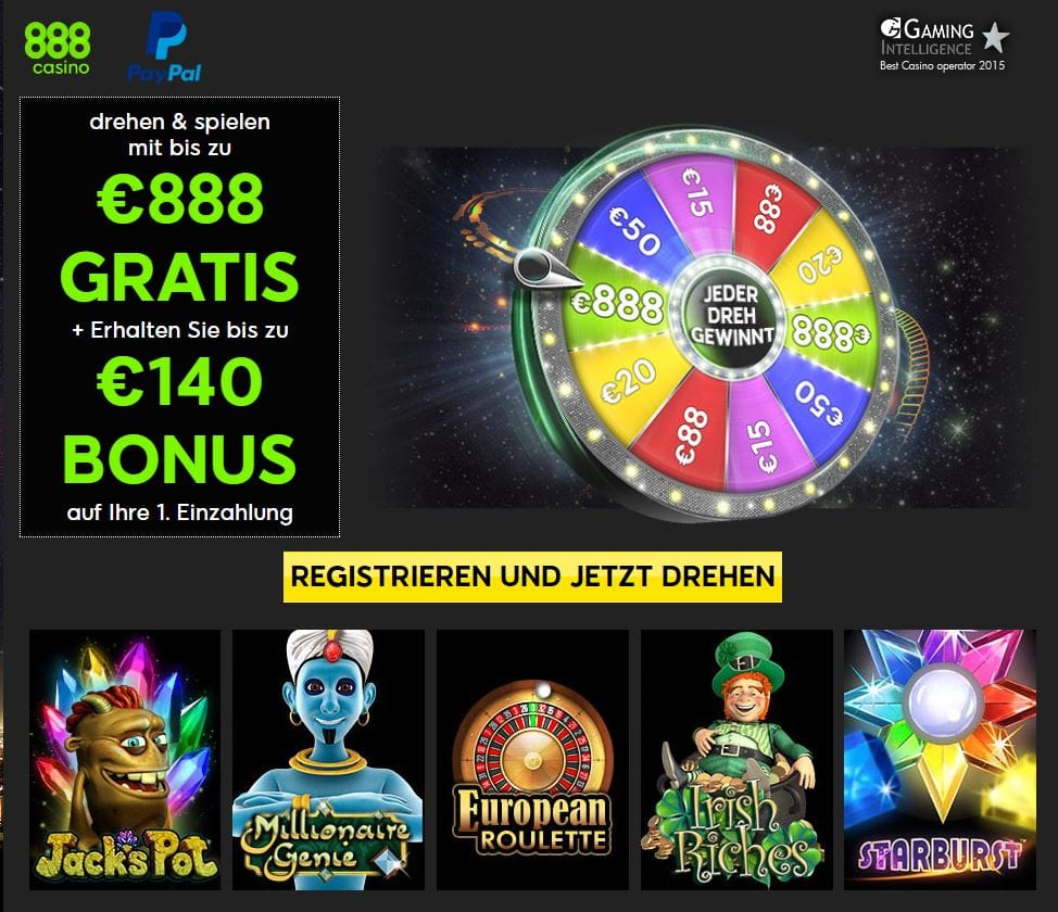 raging bull germany casino account