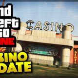 🥇🥈🥉 Casino Update Gta 5 [2019] 🤑