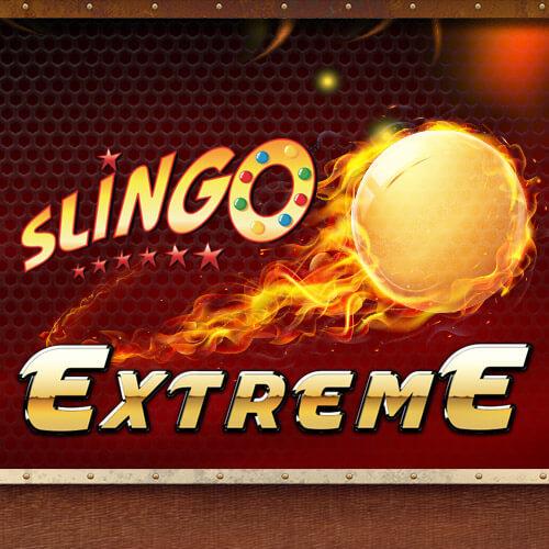 🥇🥈🥉 Slingo Reel Extreme Spielautomaten [2019] 🤑