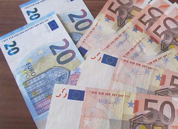 Wieviel Geld Kann Man Einzahlen Ohne Nachweis