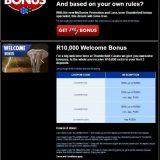 🥇🥈🥉 Casino No Deposit Bonus Codes 2018 Uk [2019] 🤑