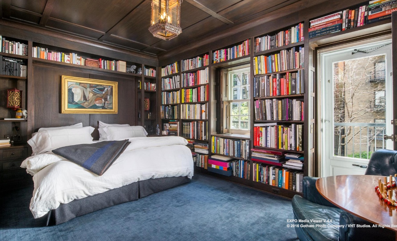 dc27869597f28 62 West 12th Street, Robert Duffy, Marc Jacobs, West Village, Townhouse,