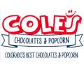 Cole's Gourmet Popcorn