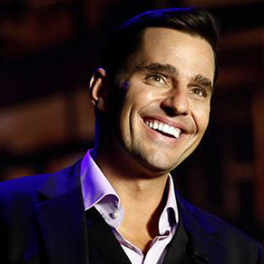 Bill Rancic - Entrepreneur, author & reality star