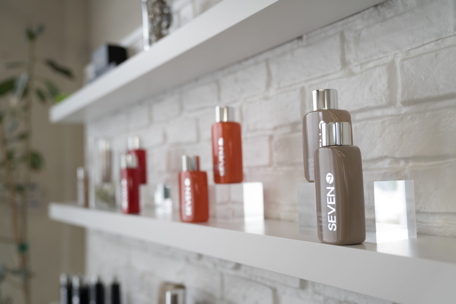 salon hair care products
