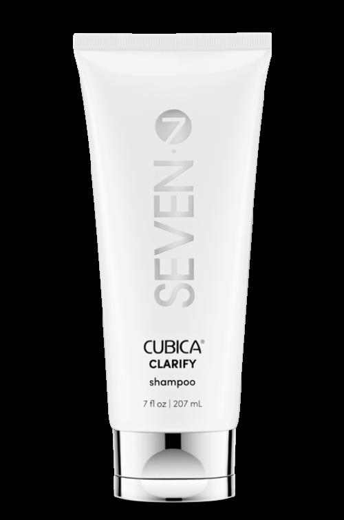 clarifying shampoo for oily hair