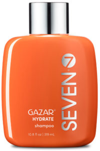 hydrate moisturizing shampoo