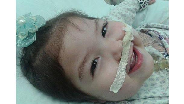 Ajude Jordana a Respirar