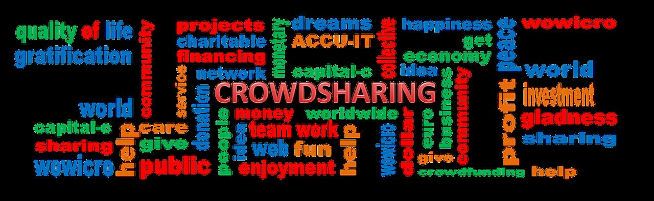 Blue Revolution CrowdFunding for