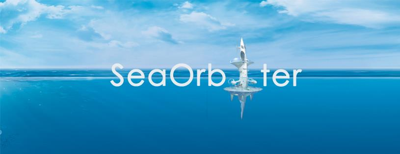 SeaOrbiter is a new human adventure dedicated to the Planet.