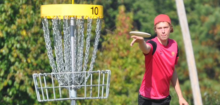 Get Early Bird Perks & Discounts to Sunnymede a New 18-Hole Disc Golf Course in Middleboro, MA