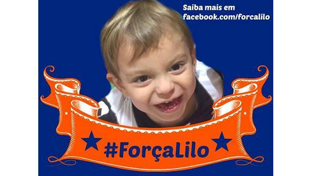 FORÇA LILO