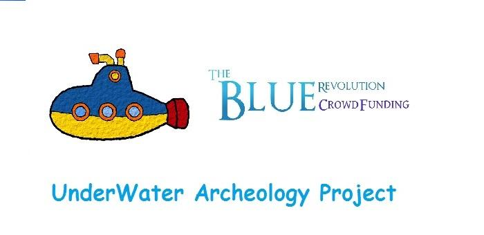 Blue Revolution CrowdFunding for
