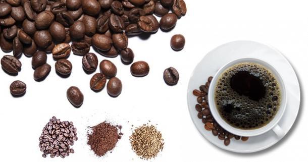 KIANA'S BLEND ORGANIC COFFEE