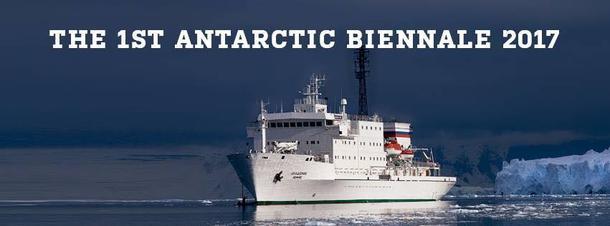 The Antarctic Biennale