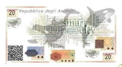Animals World Bank. a Currency. Complementary for Animal Rights
