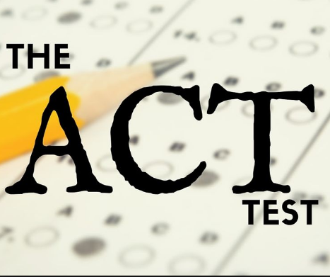 Central High School ACT PREP