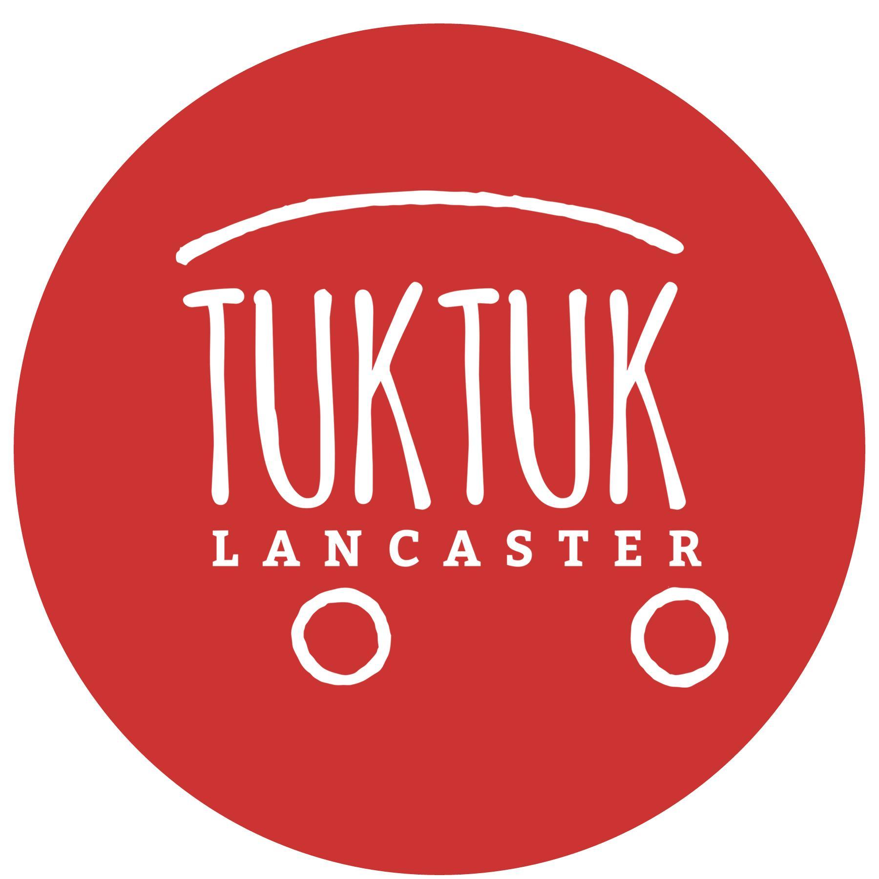 Tuktuk Lancaster