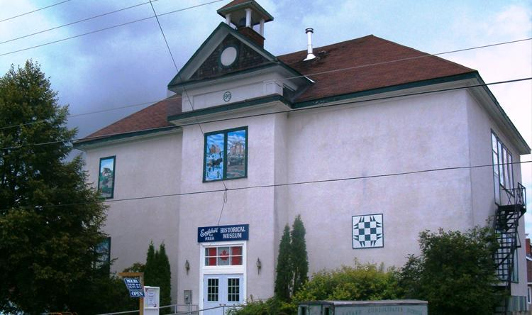 The Englehart and Area Historical Museum Fund