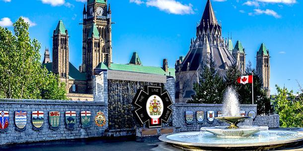 Canadian Paramedic Memorial Foundation