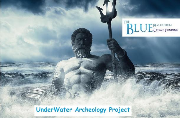 Underwater Archeology Crowdfunding Projects Archeology of worldwide .