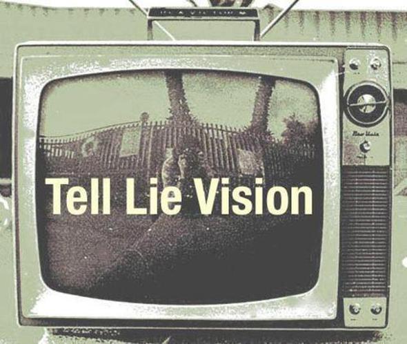 Alt du ser i media har alltid en agenda