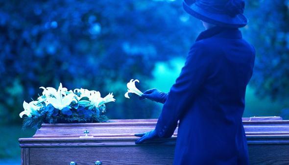 Frykt for kunnskap om livet etter døden