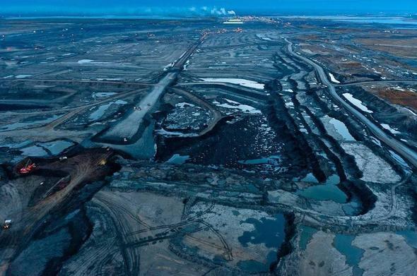 Olje og naturgass i mengder dannes kontinuerlig vil aldri ta slutt