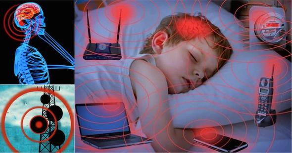 Tingenes internett The internet of things IOT skrekkfylt teknologisk framtid