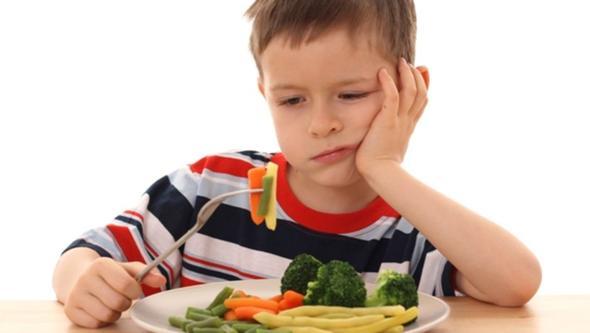 Mennesker trenger ikke spise grønnsaker