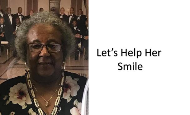 Help Eliza With Dental Work
